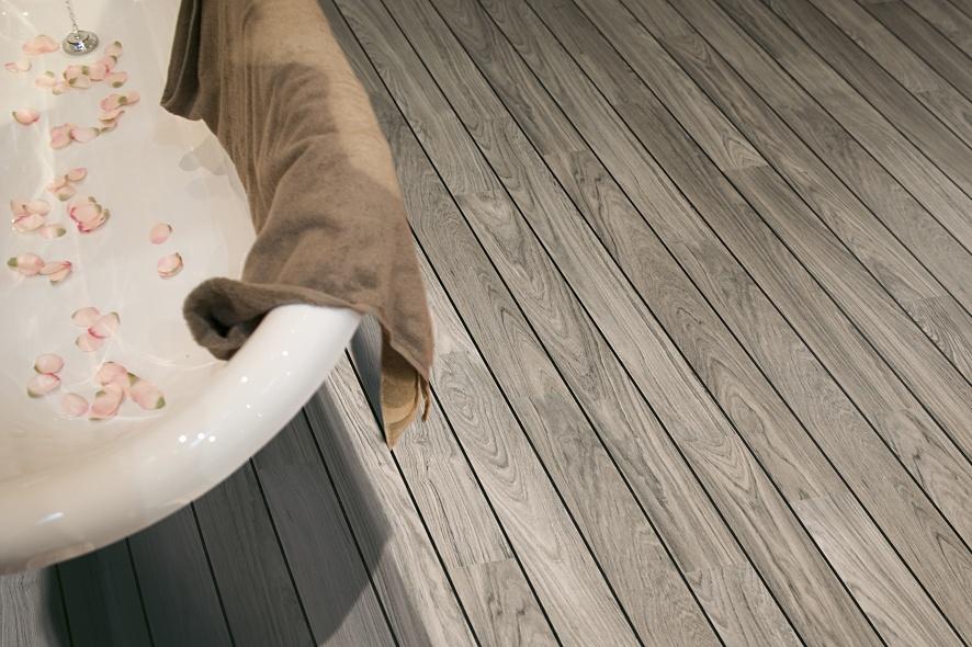 â?? Teraz łazienki przypominają pokoje kąpielowe â?