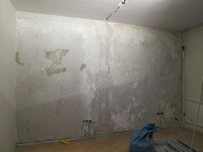 beton saute